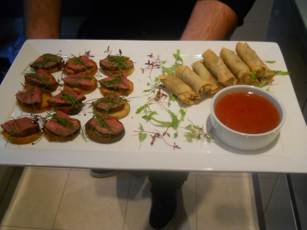 canapes 6